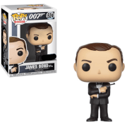 Figurine Pop! Sean Connery EXC - James Bond