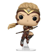 Wonder Woman Antiope Pop! Vinyl Figur
