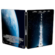 Interstellar - Zavvi Exclusive Limited Edition Steelbook (Limited to 1000 Copies)