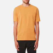 Folk Men's Basic T-Shirt - Bitter Orange