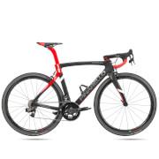 Pinarello Dogma F8 Road Frameset - 19 Black/Red