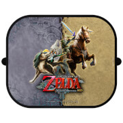 Nintendo The Legend Of Zelda Twilight Princess HD Sunshades (pack of 2)