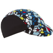 PBK Technical Cycling Cap - Gaudi
