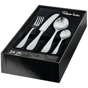 Robert Welch Warwick 24 Piece Cutlery Set