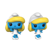 The Smurfs Smurfette Pop! Vinyl Figure