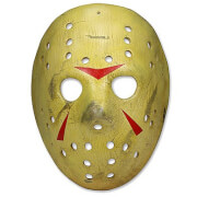 NECA Friday the 13th - Prop Replica - Jason Mask Part 3