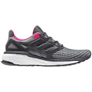 adidas Women's Energy Boost Running Shoes - Grey