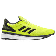 adidas Men's Response Light Running Shoes - Yellow