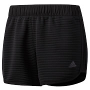 adidas Climalite Running Shorts - Black