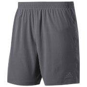 adidas Men's Supernova Running Shorts - Grey