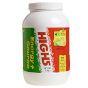 High5 Energy Source - 2.2kg Jar