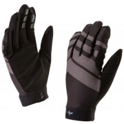 Sealskinz Dragon Eye MTB Ultralite Gloves - Black/Grey
