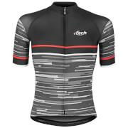 Ftech Lightspeed Race Short Sleeve Jersey