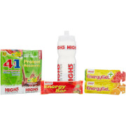 High5 Energy/Recovery Bottle Bundle - PBK Exclusive
