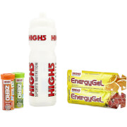 High5 Hydration Bottle Bundle - PBK Exclusive