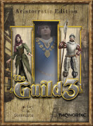 The Guild 3 - Aristocratic Edition