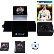 FIFA 18 - Édition Ronaldo Collector