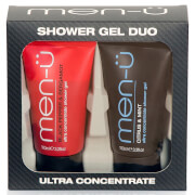 men-ü Shower Gel Duo