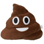 Poo Emoji® Cushion
