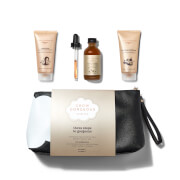 Grow Gorgeous Three Steps to Gorgeous (Worth $68)