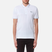 HUGO Men's Daruso Polo Shirt - White