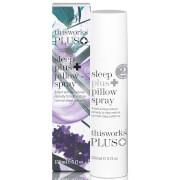 this works Sleep Plus Pillow Spray 150ml