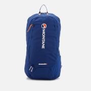 Montane Men's Anaconda 18 Backpack - Antarctic Blue/Tangerine