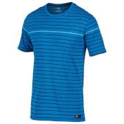 Oakley Men's Tinge Knit T-Shirt - Blue