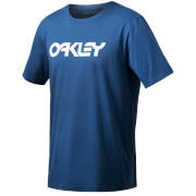 Oakley Men's 50 Mark II T-Shirt - Blue