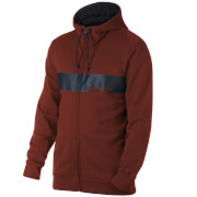 Oakley Men's Crossbar Mark II Full Zip Hoody - Red