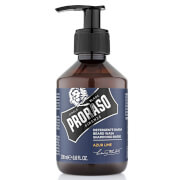 Proraso Azur Lime Beard Wash 200ml