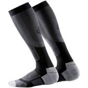 Skins Thermal Compression Socks - Black/Pewter