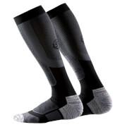 Skins Men's Essential Active Thermal Compression Socks - Black
