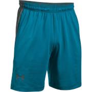 Under Armour Men's Raid International Training Shorts - Blue