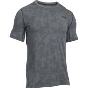 Under Armour Men's Threadborne Elite Fitted T-Shirt - Grey