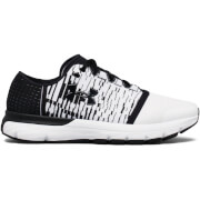 Under Armour Men's Speedform Gemini 3 Running Shoes - White/Black