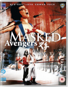 The Masked Avengers