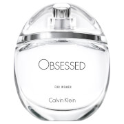 Calvin Klein Obsessed for Women Eau de Parfum 100ml