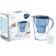 BRITA Maxtra+ Marella XL Cool Water Filter Jug - Blue