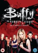 Buffy Complete Season 1-7 : 20th Anniversary Edition