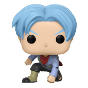 Dragon Ball Super Future Trunks Pop! Vinyl Figur