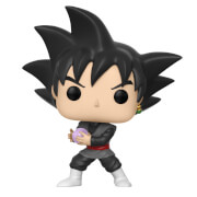 Dragon Ball Super Goku Black Funko Pop! Vinyl