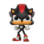 Figura Pop! Vinyl Shadow - Sonic The Hedgehog