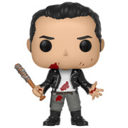 The Walking Dead Negan (Clean Shaven) Pop! Vinyl Figur