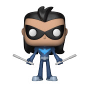 Teen Titans Go! Robin as Nightwing Figura Pop! Vinyl