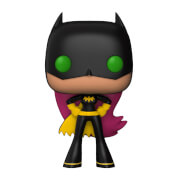 Teen Titans Go! Starfire as Batgirl Funko Pop! Vinyl
