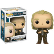 Harry Potter Peter Pettigrew Pop! Vinyl Figur