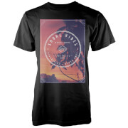 Camiseta Native Shore Sunset Shore - Hombre - Negro