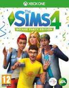 Les Sims™ 4 Édition Fête Deluxe