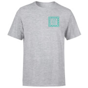 Native Shore Männer LAX 1989 T-Shirt - Grau